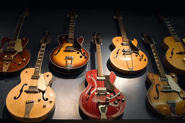 Musikinstrumentenversicherung vs. Hausrat