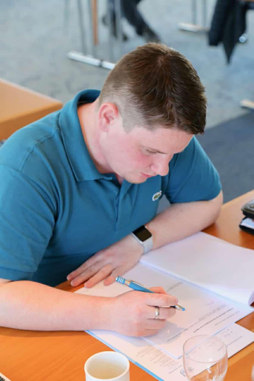 Rainer Schamberger | Versicherungsmakler für das Handwerk